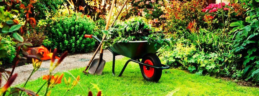 de jardinera